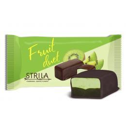 Fruіt duet kiwi flavor