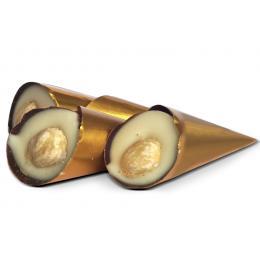 Strila hazelnuts flavor